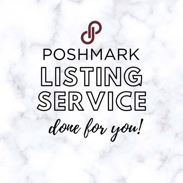 Poshmark Cross Posting Service