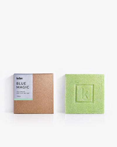 Blue Magic Bar Soap