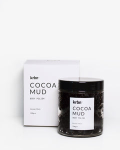 Tough Love + Cocoa Mud: Set of 2