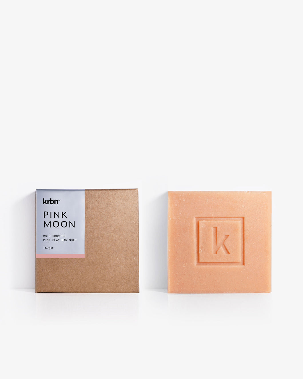 Pink Moon Bar Soap