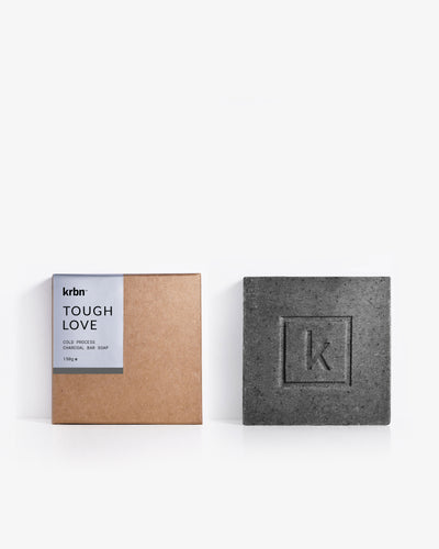 Tough Love Bar Soap
