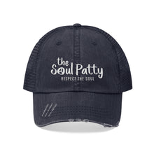 Load image into Gallery viewer, Soul Patty Unisex Trucker Hat