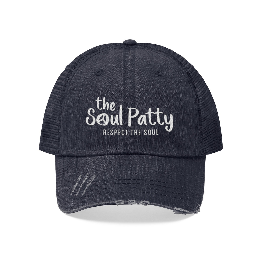 Soul Patty Unisex Trucker Hat