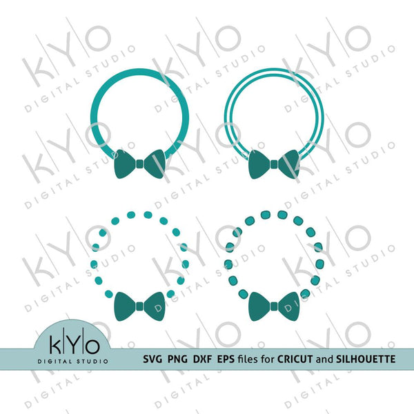 Free circle monogram svg files, Free Svg Files bundle, Free boy svg - kYoDigitalStudio