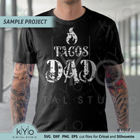 Tacos shirt svg, Mexican svg