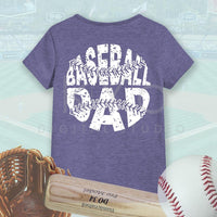 Baseball SVG, Baseball Dad SVG, Stitches svg, distressed baseball svg studio3 png grunge baseball svg, htv design svg, Baseball tshirt svg-kYoDigitalStudio