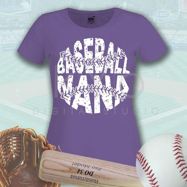 Baseball SVG Baseball Nana SVG, Stitches svg, distressed baseball svg studio3 png grunge baseball htv design svg Baseball tshirt svg-kYoDigitalStudio