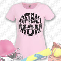 Softball SVG Softball Mom SVG, Stitches svg, distressed softball svg studio3 png grunge softball htv design svg Softball tshirt svg-kYoDigitalStudio