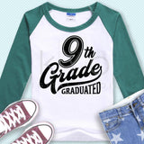 9th grade svg ninth grade svg 9th grade clip art school graduation svg 9th grade nailed it svg files for cricut silhouette files-kYoDigitalStudio