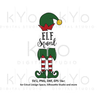 Elf Squad Svg - kyo digital studio