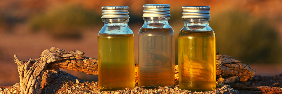 Natural Oils Namibia