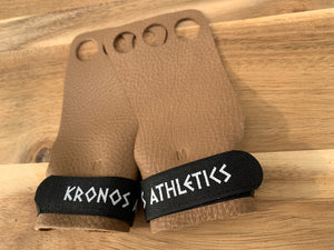 Leather Hand Grips