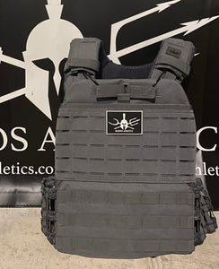 Tactical Weight Vest (Gray)