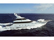 Sea-Call 120 Custom Sportfishing
