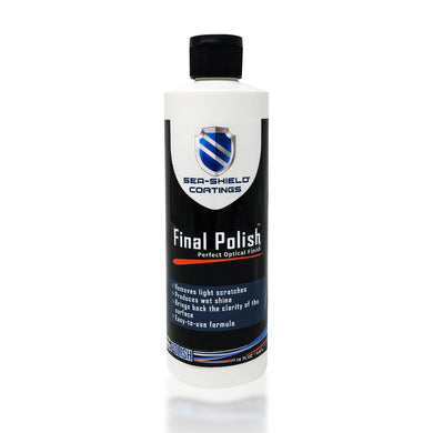 Sea-Shield Final Polish 16oz