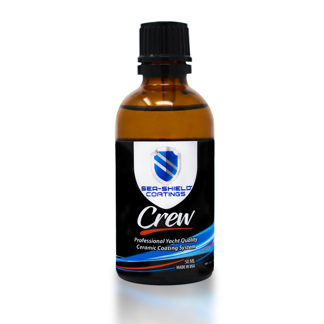 Ceramic Coating for boat and yachts 50 ml