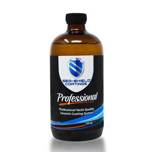 Ceramic Coating for Professionals 500ML