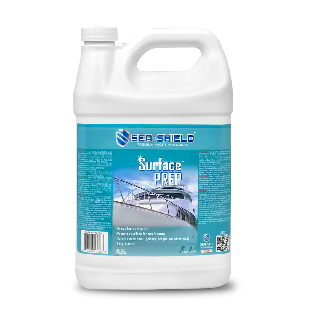Sea-Shield Surface Prep 1 Gal