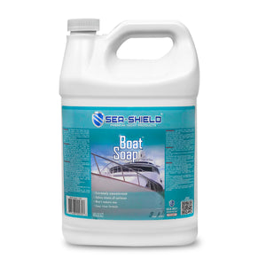 Sea-Shield Boat Soap 1 Gal