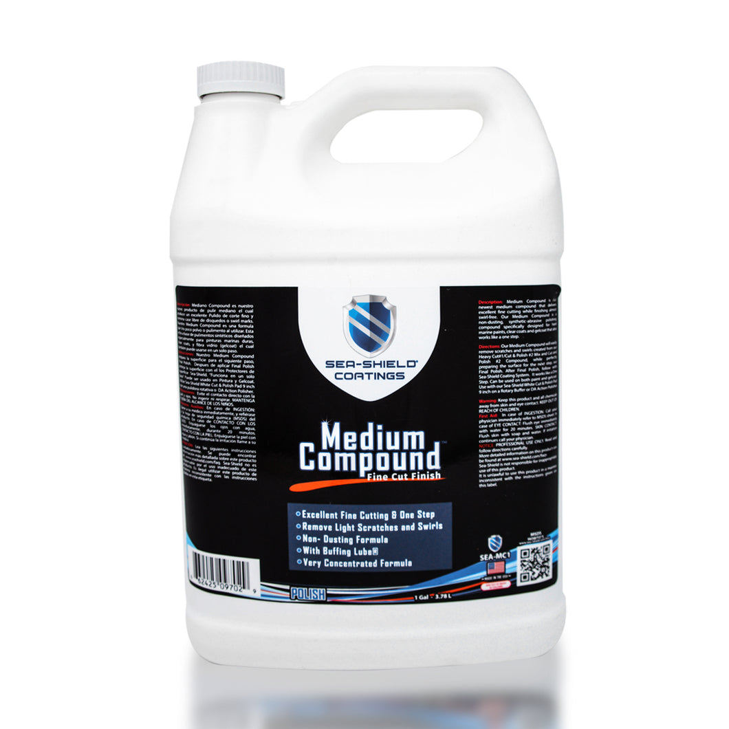Sea-Shield Medium Compound 1 Gal