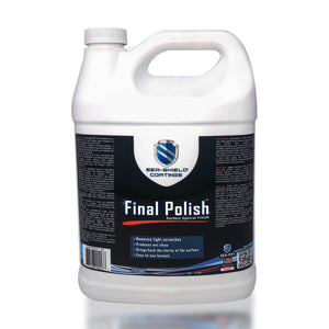 Sea-Shield Final Polish 1 Gal