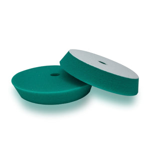 Sea-Shield Final Finishing Pad, 6 inch Pad, Green