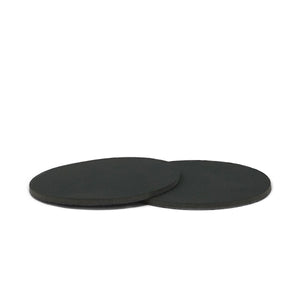 Sea-Shield Soft Black Foam Pad, 8 inch
