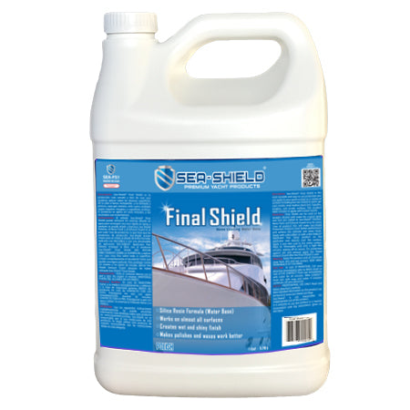 Sea-Shield Final Shield 1 Gal