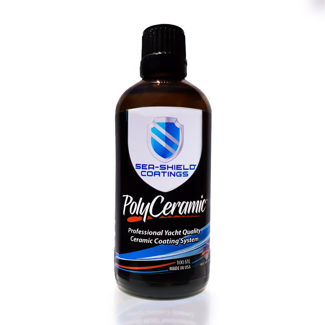 Sea-Shield PolyCeramic 100 ML