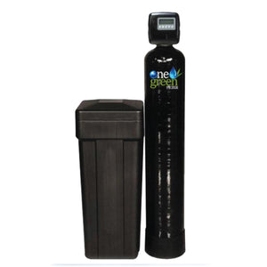 The Enlightened Water Salt-Based Softener