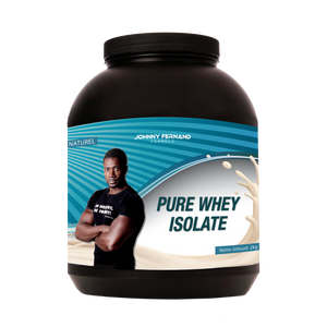 PURE WHEY ISOLATE NATUREL