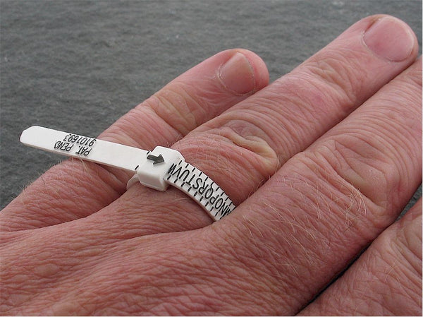 Ring Sizer - Gretna Green Wedding Rings