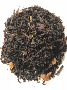 Organic Black Ginger Tea
