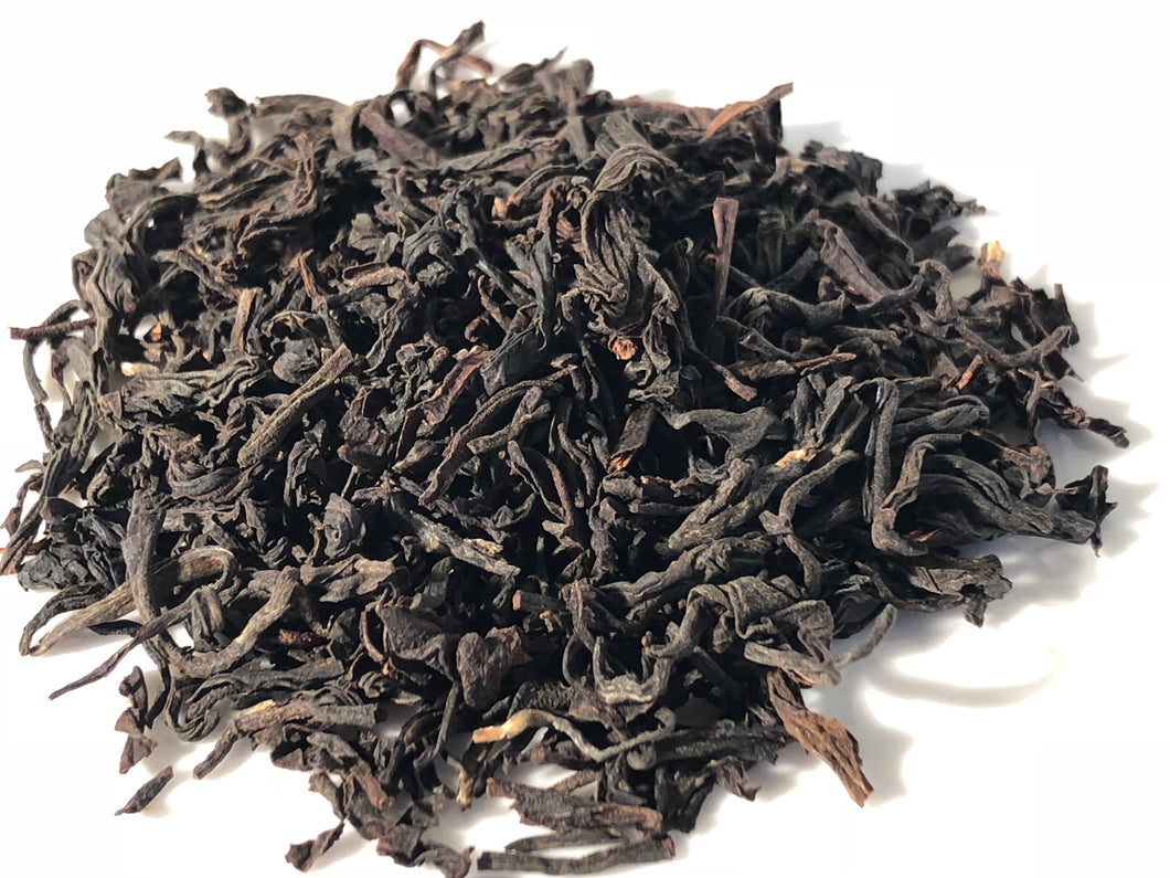 Organic Black Loose Leaf Assam Tea
