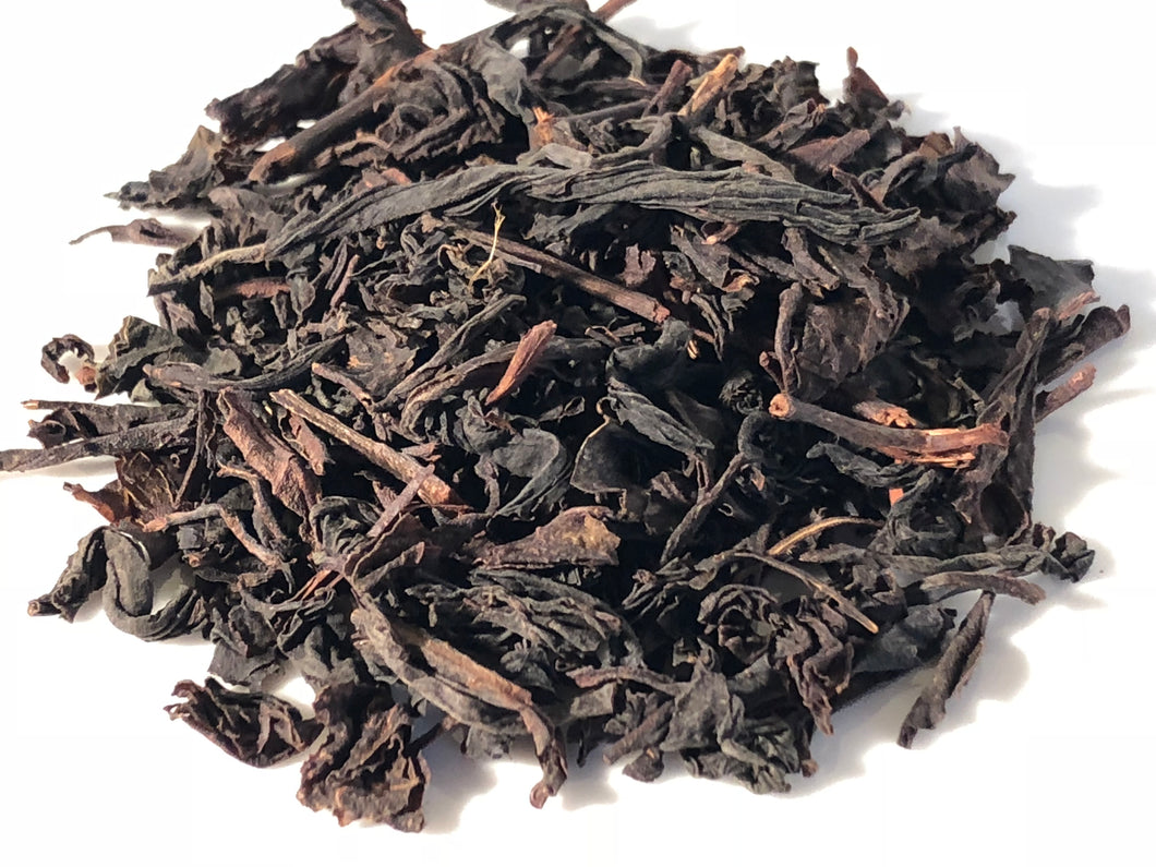 Organic Nilgiri Black Tea Loose Leaf