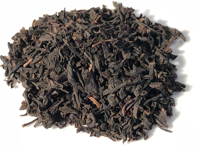 Loose Leaf Black Tea Lapsang Souchong