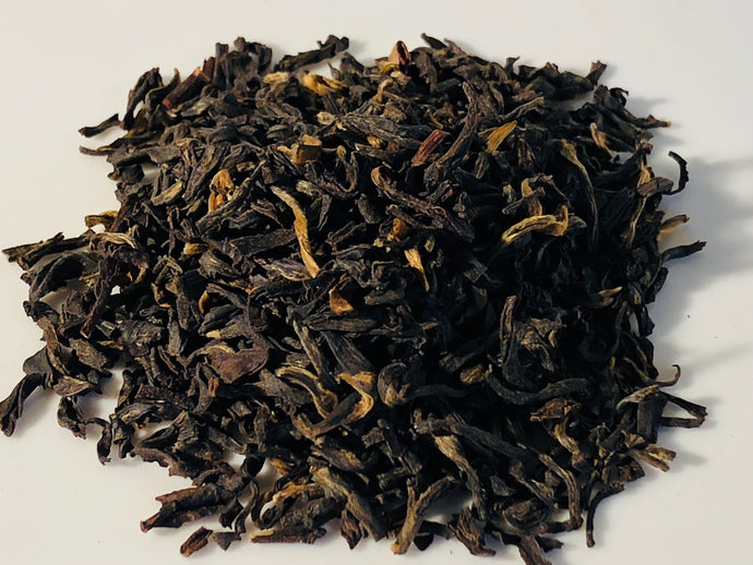 Organic Royal Yunnan Black Tea