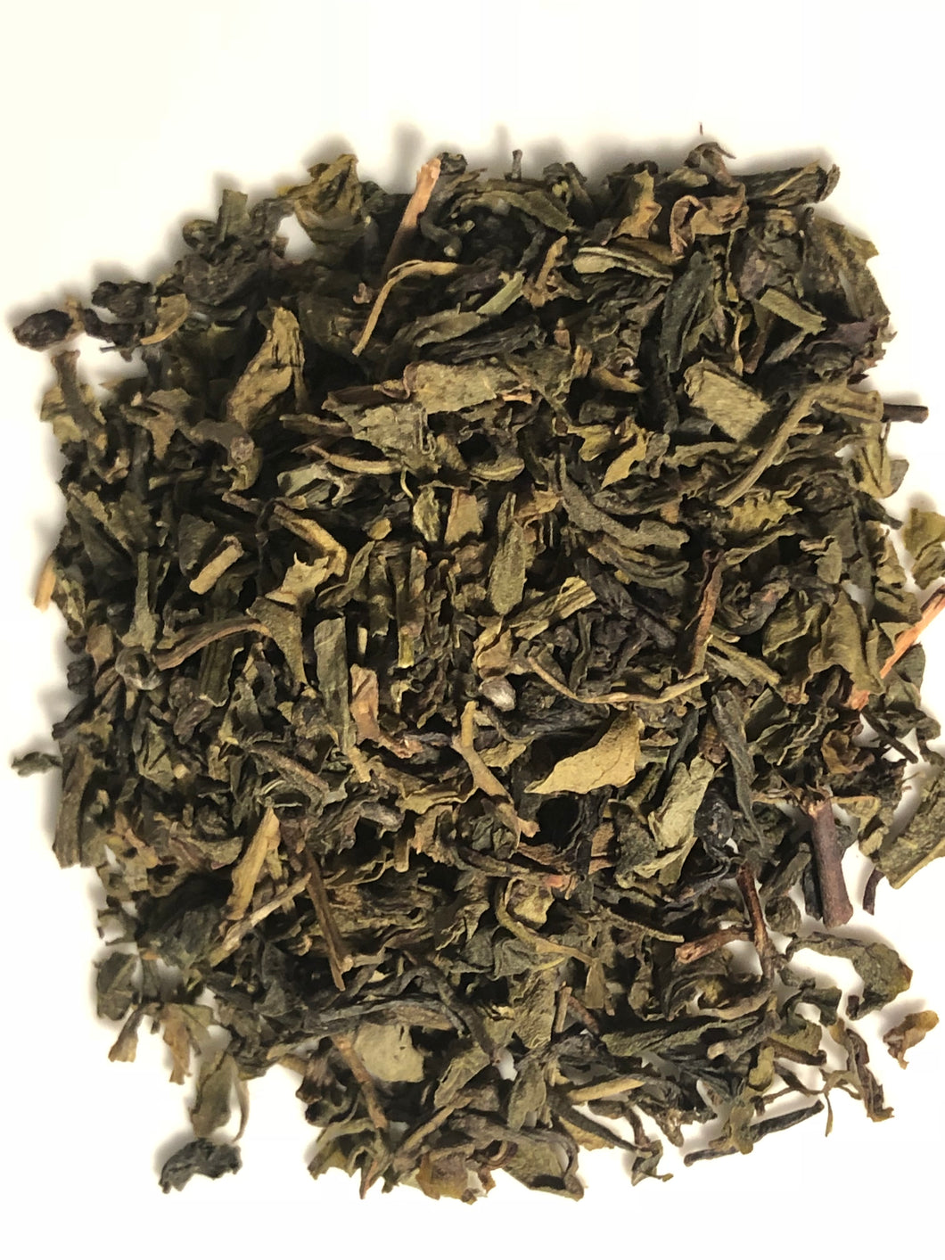 Organic Darjeeling Makaibari Estate Green Tea