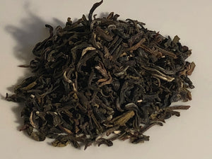Organic Nepal Guranse Estate Green Tea Whole Leaf