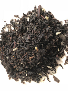 Organic Black Coconut Tea