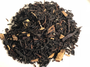 Organic Black Licorice Tea