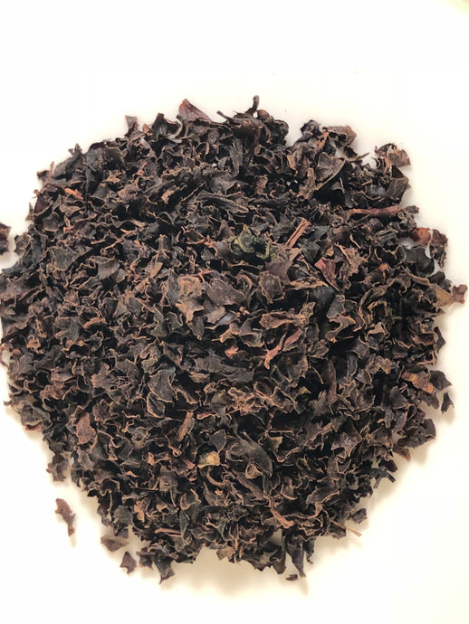 Organic Decaf English Breakfast Tea