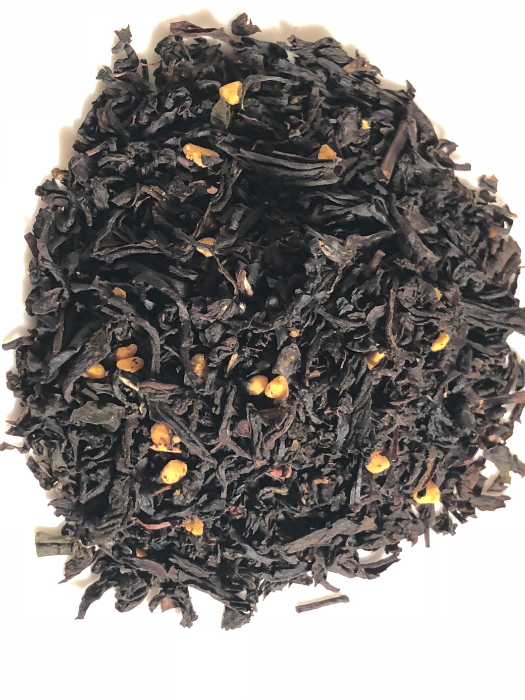 Organic Honey Black Tea