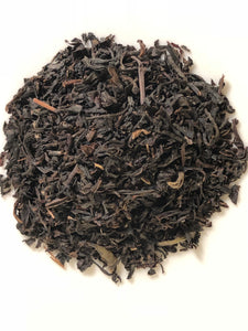 Organic Monk's Black Tea Blend