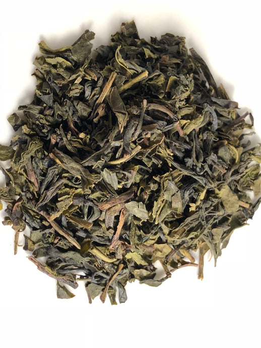 Organic Nilgiri South Indian Whole Leaf Green Tea