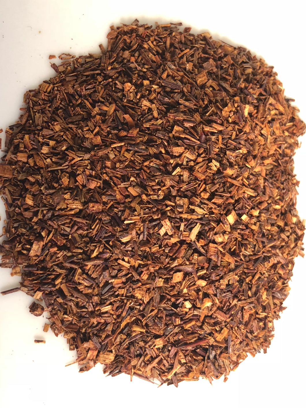 Organic Rooibos Red Herbal Tea