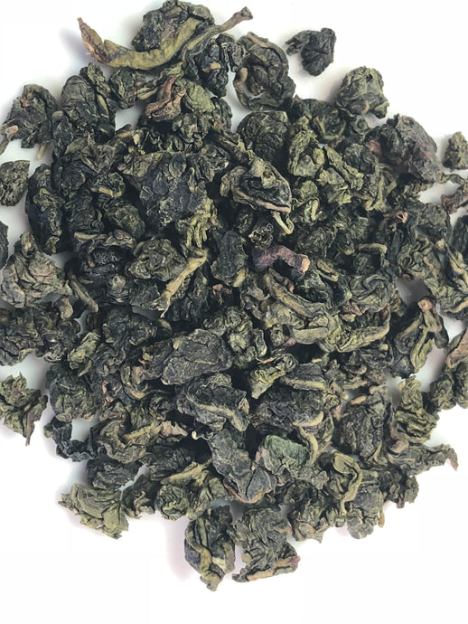 Organic Ti Kwan Yin Oolong Green Tea