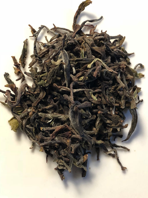Organic Risheehat Estate Darjeeling Green Tea