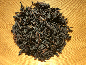 San Juan Island Breakfast Tea Estate Blend