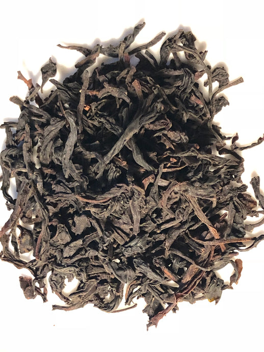 Organic Sri Lanka Black Tea